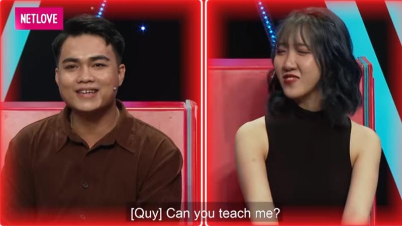 """Hua Minh Dat gay tranh cai khi benh nu chinh """"Ghep doi than toc"""""""