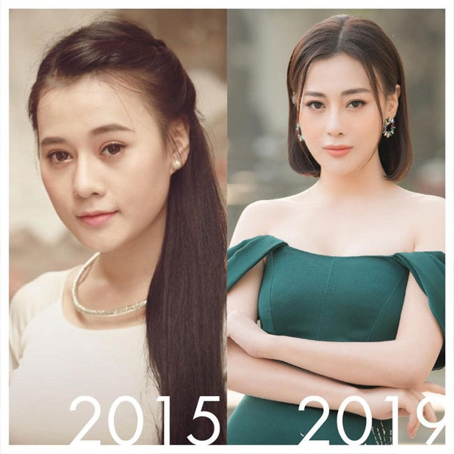 Hanh trinh bien doi nhan sac cua dien vien Phuong Oanh-Hinh-3