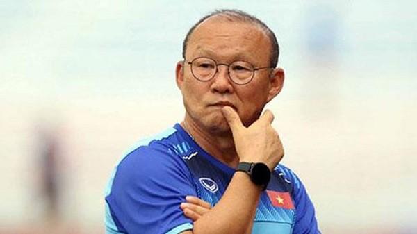 HLV Park Hang Seo 'mot minh mot ngua' giua dan iFan-Hinh-6