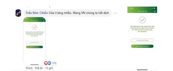Loat streamer dinh dam ung ho chong Covid-19-Hinh-3