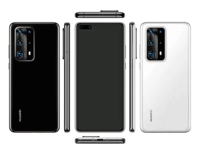 """Quai vat chup anh"" Huawei P40 pro se ra mat truc tuyen toi 26/3-Hinh-2"