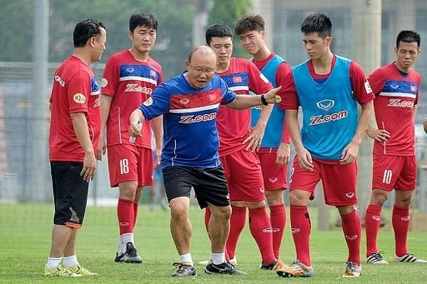 Viet Nam co ban quyen truyen hinh AFF Cup 2020