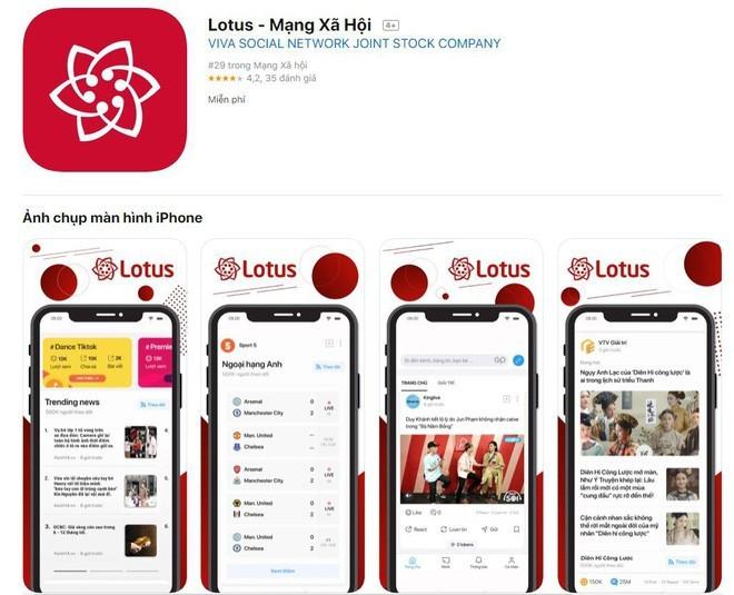 Co hoi cho Gapo, Lotus khi Facebook, Youtube phai co giay phep tai Viet Nam
