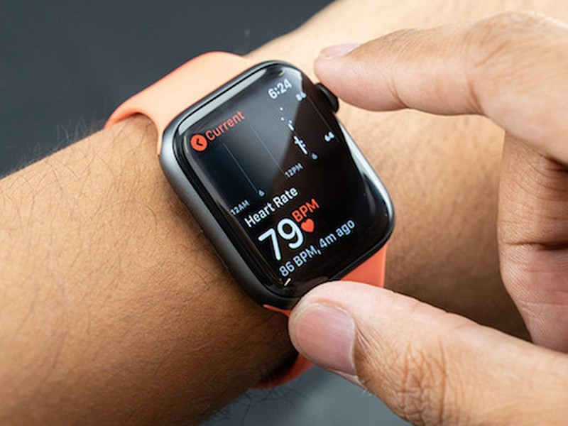 He lo cong nghe giup Apple Watch series 6 phat hien nguoi dung stress-Hinh-2
