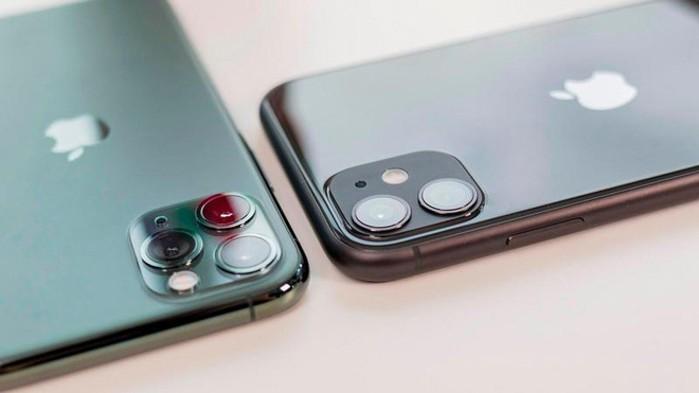 Nhung nham tuong ve camera tren smartphone nhieu nguoi mac phai
