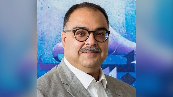 CEO ngan hang song sot than ki trong vu may bay roi o Pakistan