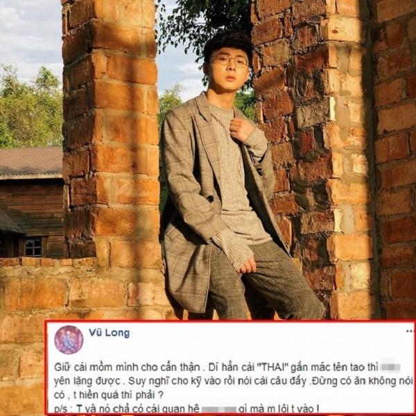 Chang trai trong 'Nguoi ay la ai' bi 'dao boi' scandal-Hinh-5