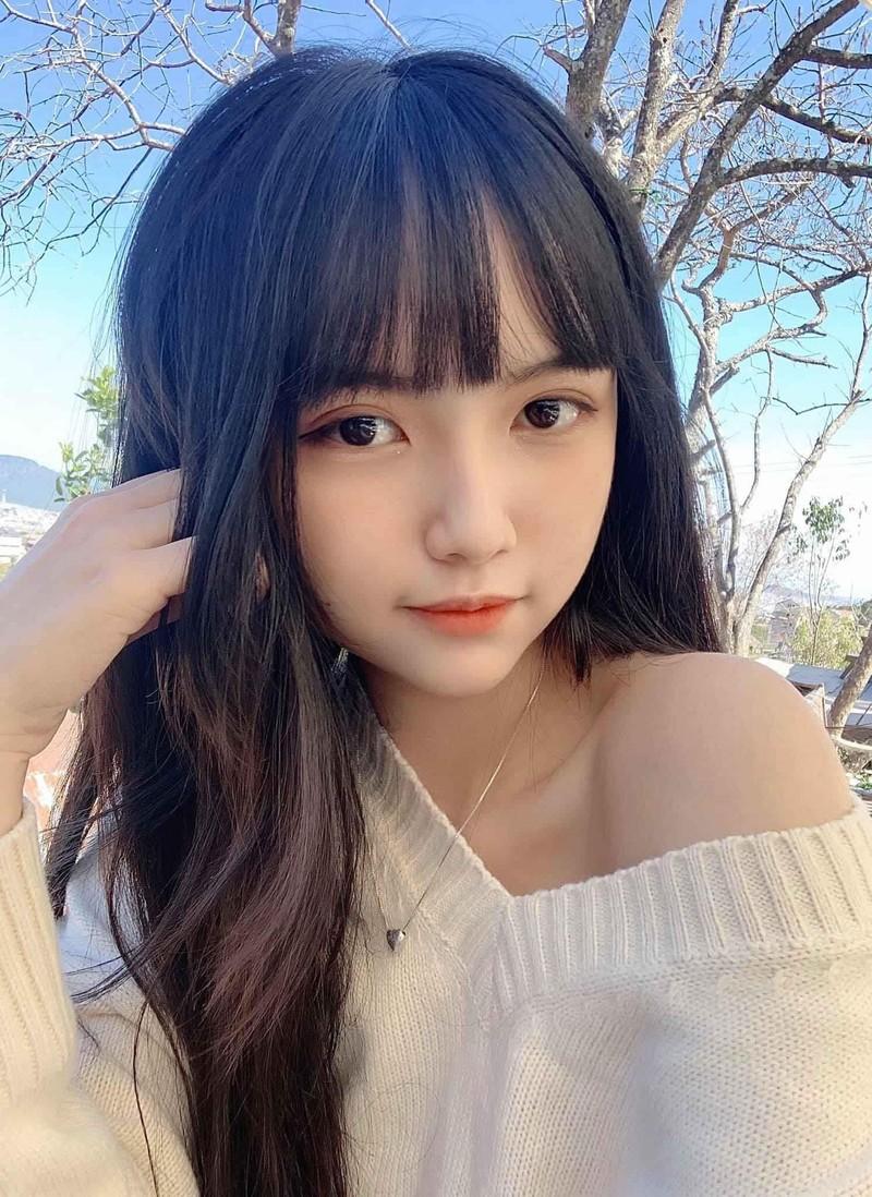 Nu game thu Gia Lai so huu ve dep khong goc chet-Hinh-2