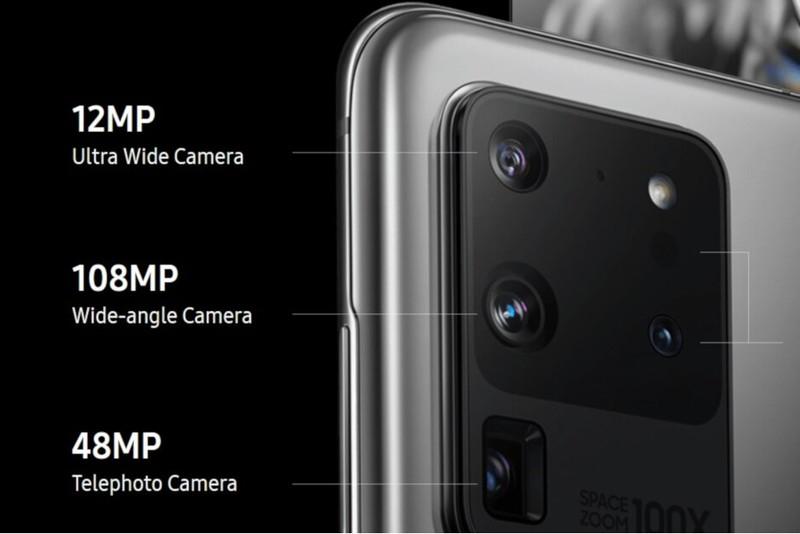 """Camera iPhone """"lom"""", Apple """"nho"""" Samsung ho tro the nao?-Hinh-2"""