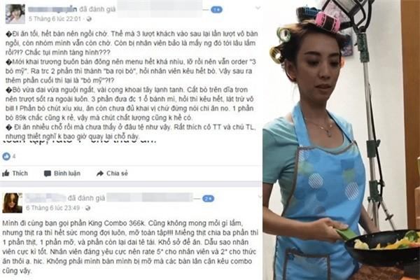 Loat sao Viet mo nha hang quan an: Khen it, che nhieu-Hinh-2