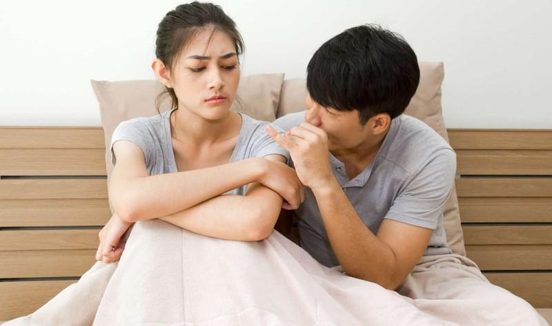 Sau cai va trong hon nhan, day la dau hieu ban khong chon nham nguoi-Hinh-2