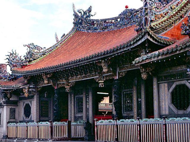 Ngam anh mau cuc hiem ve dien mao Dai Loan nam 1980-Hinh-3