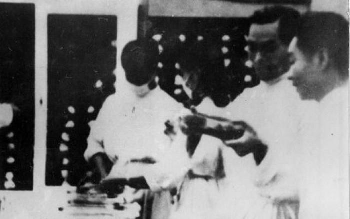 Chuyen vuot Truong Son cua nha ky sinh trung hang dau Viet Nam-Hinh-3
