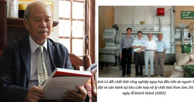 Nha khoa hoc Viet va giac mo lo dot chat thai nguy hai-Hinh-2