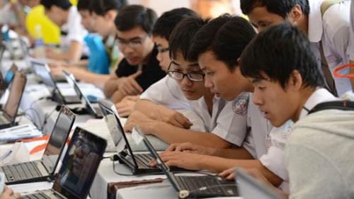 Danh sach nhung nghe de xin viec nhat Viet Nam 2014-Hinh-8