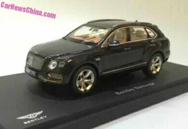 SUV Bentley Bentayga co the dat van toc 301 km/h-Hinh-2