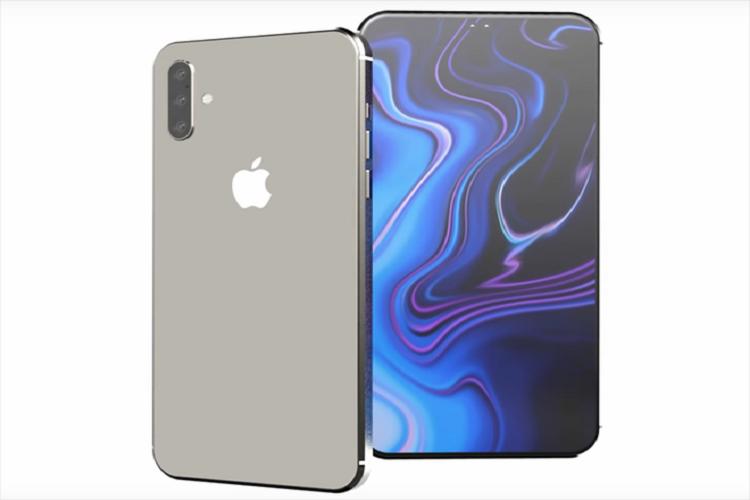 iPhone 11 moi se co 3 mau 5G va 1 mau gia re