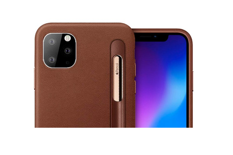 Bang chung cho thay iPhone 11 se co phu kien giong Note 10-Hinh-3
