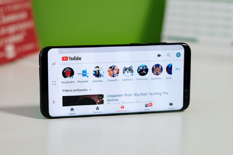 Google se xoa bo tinh nang nhan tin tren YouTube