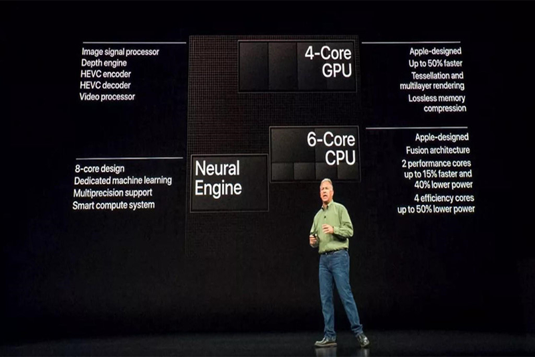 Apple co the bi cam ban iPhone, mang chip ban dan rung dong-Hinh-2