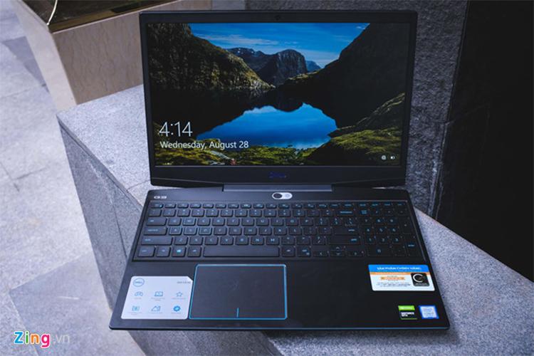 Dell ra mat laptop gaming tu 23,5 trieu tai Viet Nam-Hinh-2