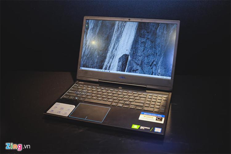 Dell ra mat laptop gaming tu 23,5 trieu tai Viet Nam-Hinh-4