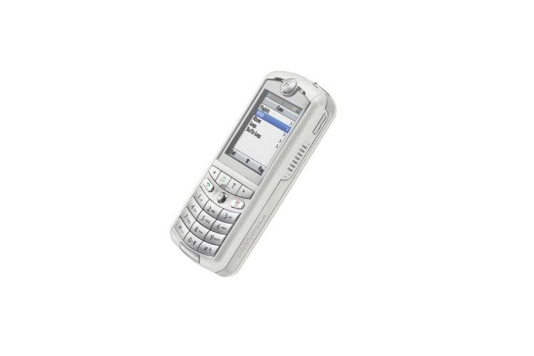 Motorola ROKR E1 - chiec dien thoai mo duong cho iPhone-Hinh-4