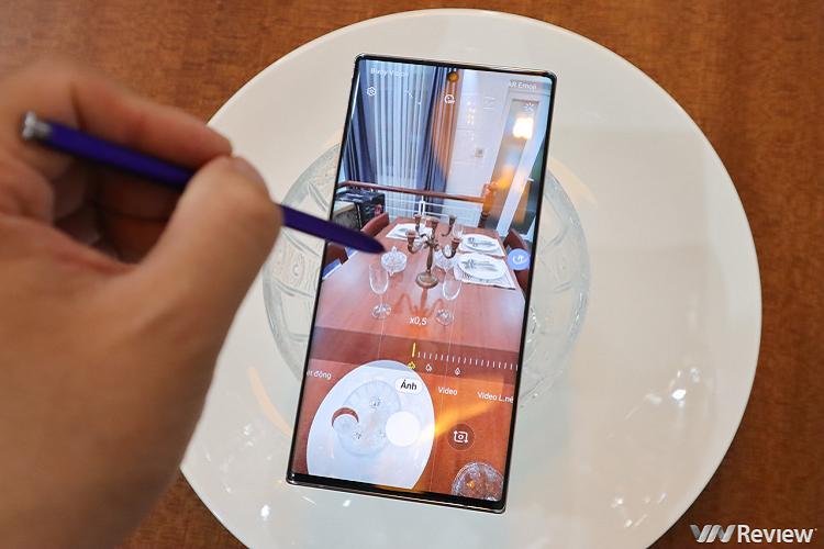 """""""So gang"""" Galaxy Note 10+ va iphone 11 Pro max-Hinh-6"""