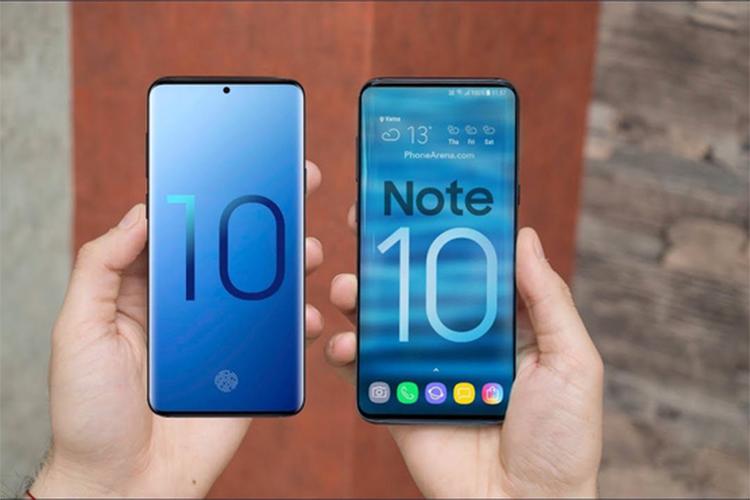 Tai sao Galaxy S8 va Note 8 khong duoc cap nhat Android 10?-Hinh-2