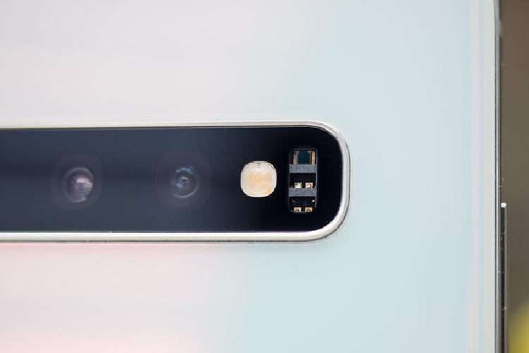 Dien thoai Samsung Galaxy S11 se co camera 108 MP