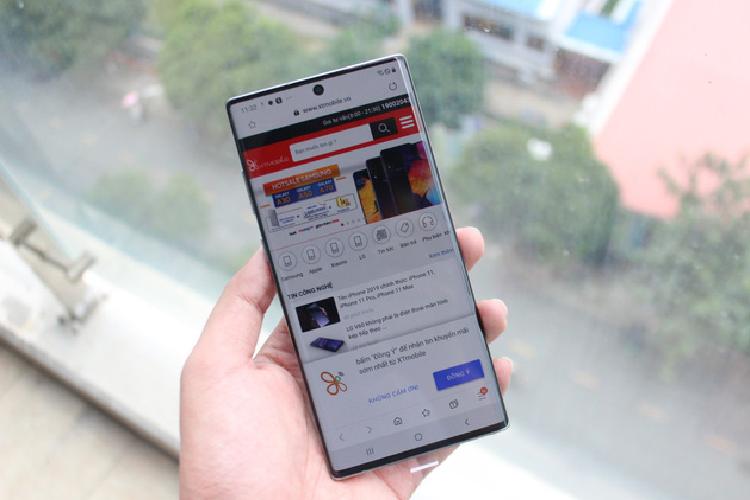Galaxy Note 10+ 5G gia chi con 16,9 trieu dong tai Viet Nam-Hinh-3
