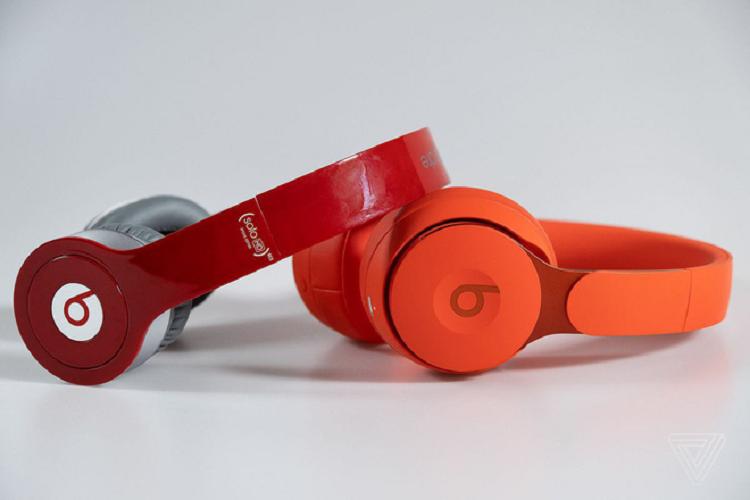 Apple ra mat tai nghe Beats Solo Pro truoc su kien Google Pixel-Hinh-2