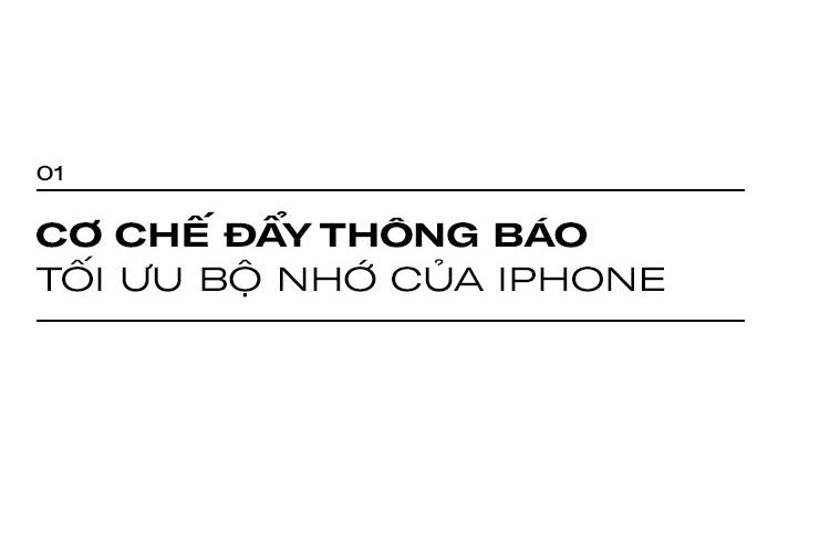 Vi sao iPhone it RAM hon 90% may Android ma van chay muot-Hinh-2