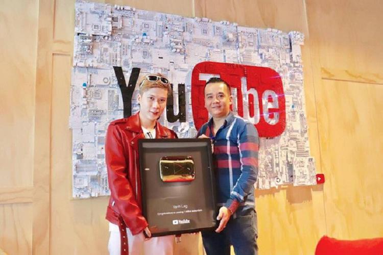 Top 5 Youtuber kiem tien hang dau tai Viet Nam-Hinh-5