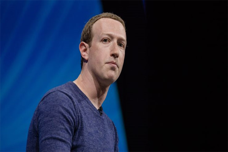 Giau nut vach, Facebook van vang khoi top 10 cong ty gia tri nhat