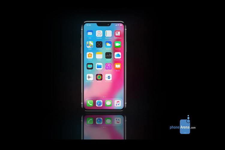Apple dang thu nghiem cac mau iPhone 2020 khong tai tho-Hinh-2