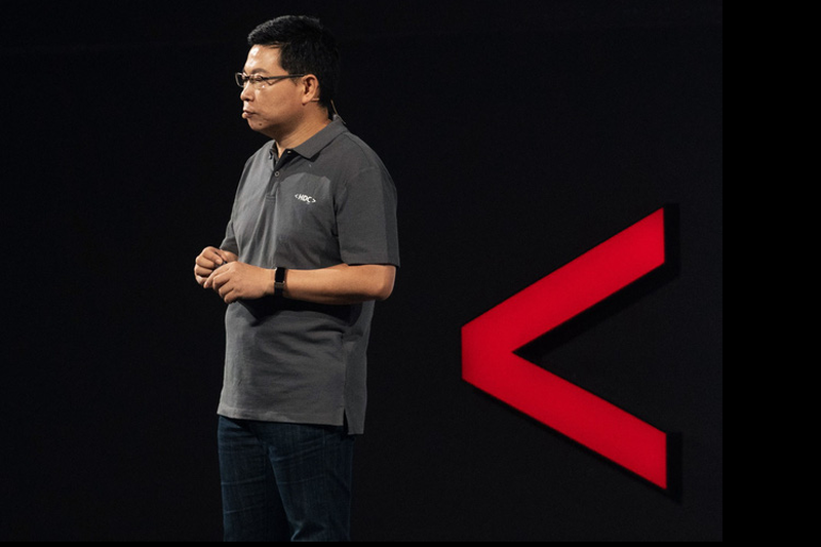 Huawei thua nhan HarmonyOS con lau nua moi thay the duoc Android
