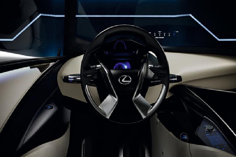 Lexus can nhac san xuat xe sang hang A gia re-Hinh-2