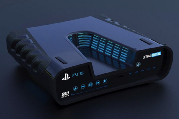 PlayStation 5 gia 550 USD, ra mat cuoi nam 2020?