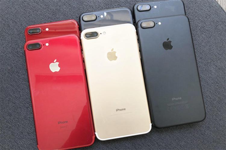 Nhieu iPhone doi cu dong loat giam gia 1,5 trieu tai Viet Nam-Hinh-2