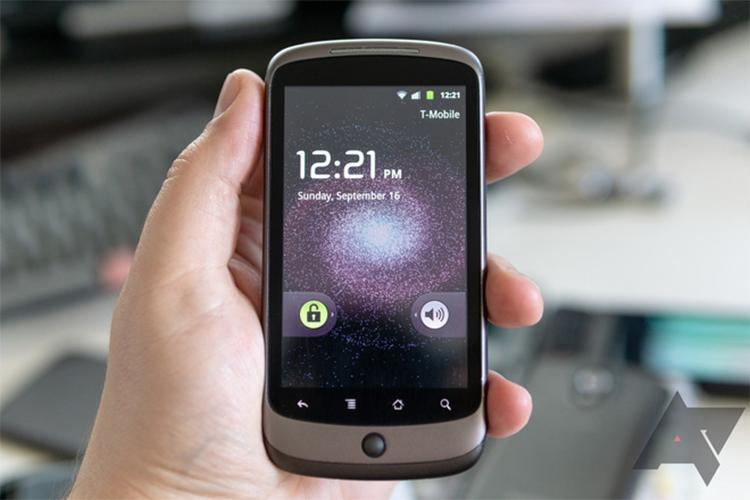 Nexus One: nan nhan cua bang sang che, thieu chuan bi-Hinh-4
