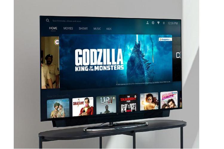 Xiaomi hoc theo Samsung, sap ra mat Mi 5 TV-Hinh-2