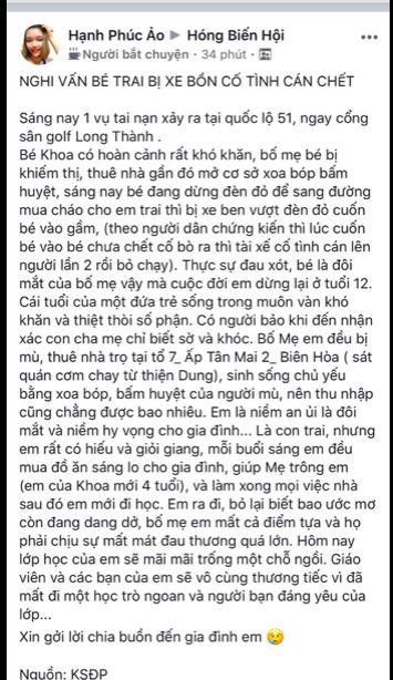 Cong an tim nhan chung vu tai xe xe ben can chet be trai roi bo chay-Hinh-3
