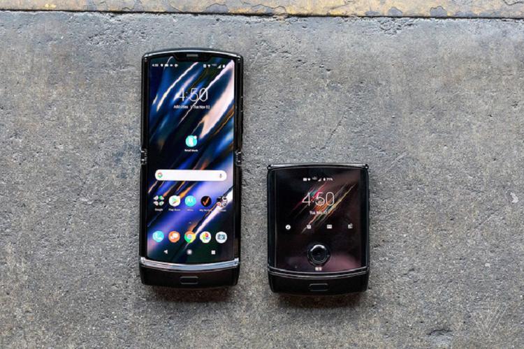 Motorola Razr hoi sinh voi smartphone Android gia 1.500 USD-Hinh-2