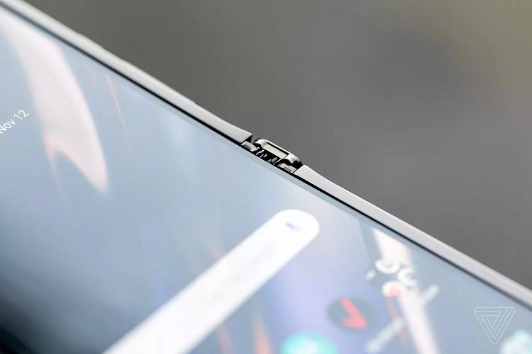 Motorola Razr hoi sinh voi smartphone Android gia 1.500 USD-Hinh-5