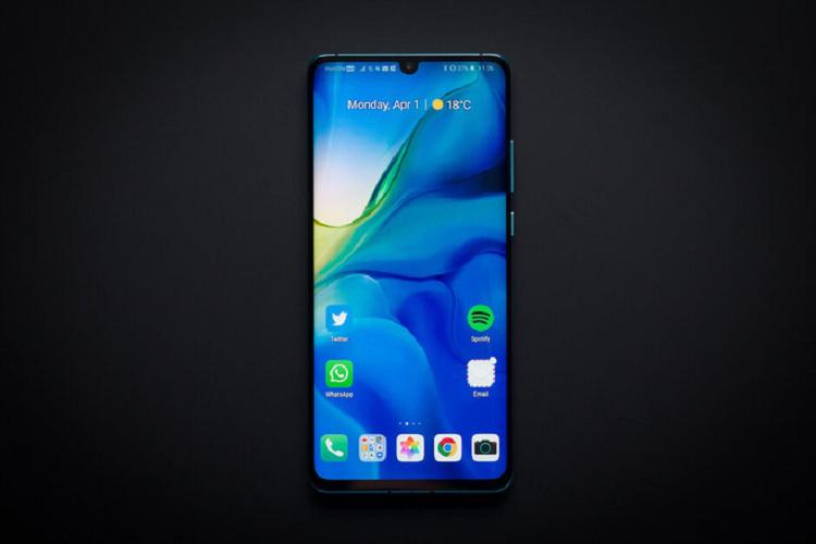 Huawei len ke hoach ban P40 va P40 Pro tren toan cau