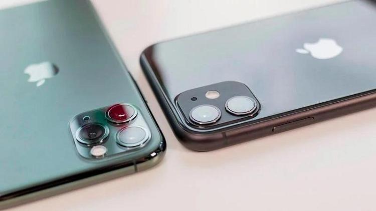 Apple se nang cap bo nho RAM cho iPhone Pro 2020