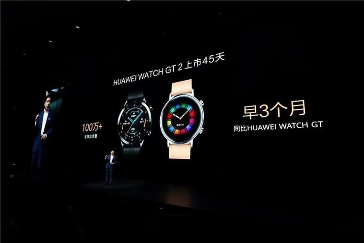 Dong ho Huawei Watch GT2 ban duoc hon 1 trieu chiec-Hinh-2