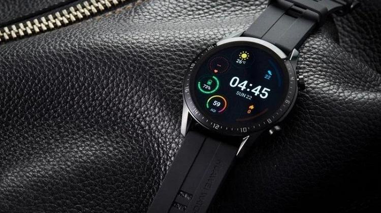Dong ho Huawei Watch GT2 ban duoc hon 1 trieu chiec