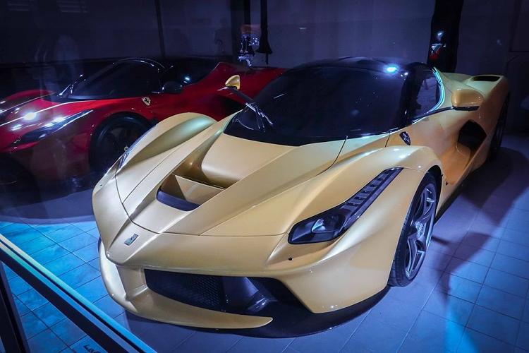 """Dan xe Ferrari cua dan choi Thai khien dai gia Viet """"phat them""""-Hinh-5"""